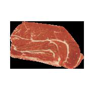 Raw, Bottom Blade Simmering Steak Boneless