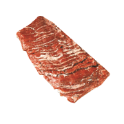 Raw, Inside Skirt Marinating Steak