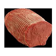 Raw, Top Sirloin Premium Rotisserie Roast